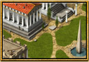Screenshot Grepolis – polis